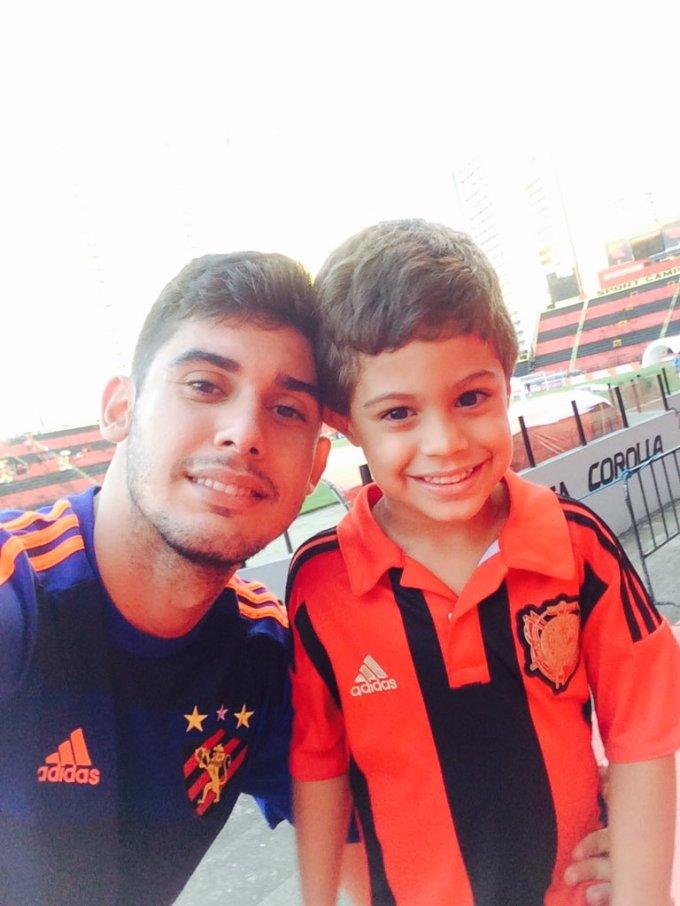 Victor Arantes